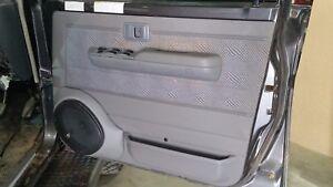 70/75/76/79 Series Landcruiser 6x9 Speaker Pods with Speakers
