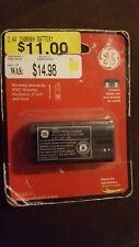 GE Phone Battery 2.4V 1500 mAh NiMH - 36511 - Panasonic HHR-P546A