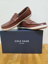 New! Cole Haan Men's Pinch Road Trip Penny Loafer Size 9US