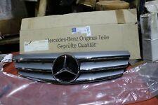 ORIGINALE Mercedes Benz w209 CLK-griglia anteriore Grill/2098800123 NUOVO NOS 7246