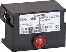 MAN Steuergerät Siemens LOA 26.171 B 27 RE 1 H MHG Brenner 95.95249-0030