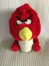 Angry Birds Red Bird Fleece Ski Cap/Hat
