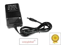 AC Adapter Charger For Vestax HandyTrax USB Portable Turntable Power Supply Cord