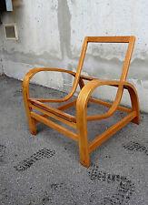 Design fauteuil vintage armchair 60'S