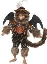 Mark Roberts Festive Flying Monkey small C 14""