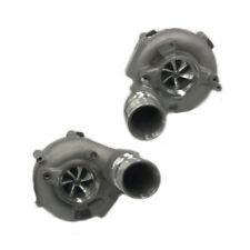 2stk Turbolader CHRA Kern + Gehäuse Passt Für AUDI A6 S6 A7 A8 S8 # 079145721