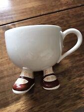 Vintage Carlton Walking Ware tea cup.