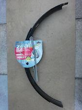 Garde boue vélo avant / arrière ZEFAL Speed clip 24 x 60 VTT VTC