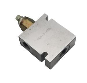 Parker B08-3-A6B Cartridge Relief Valve