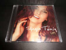 UP! by Shania Twain w/I'm Gonna Getcha Good - Rare Collectible Must Have!!