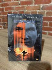 Starman [New DVD] Full Frame