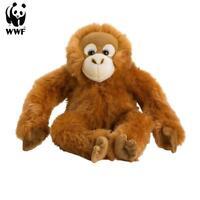 WWF Plüschtier Orang-Utan (30cm) lebensecht Kuscheltier Stofftier Affe NEU