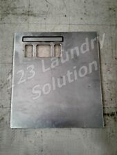 Washer Top Cover For Wascomat Junior W74 Used