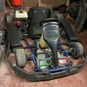 Biz Kart 200cc Honda GX Engine
