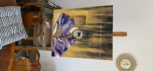 Francis Bacon Replica Oil Painting - Screaming Head VI