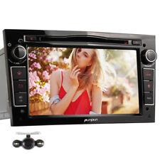 "7"" Autoradio GPS NaviUSB DVD Player RDS DVBT für Opel Astra Corsa+Rückfahrkamera"