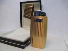 New Colibri Gold Extravagance Quantum SST Lighter
