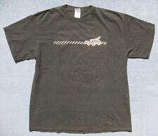 FRONT 242 TOUR 2004 T-Shirt EBM ELEKTRO Größe L RAR