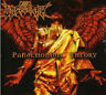 Urshurark – Pandemonium Theory CD Black Metal