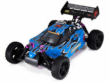 Redcat Shockwave Nitro Remote Control Buggy 1/10 Scale with Electric Starter Kit