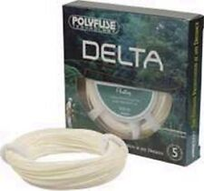 AIRFLO DELTA FLYLINE WF 9 FLOATING, FISHING,ANGLING,PIKE,TROUT,SALMON.