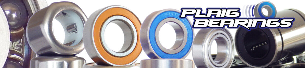 Plaig Bearings