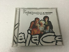 KAJAGOOGOO & LIMAHL The Very Best Of UK CD Album Too Shy / Never Ending Story