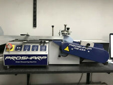 Prosharp AS1001 Automatic Skate Sharpener