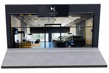 Diorama DS Automobiles - 3 inch   1/64ème - #3in-2-C-C-009