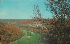 Lexington Kentucky~Palisades of the Kentucky River~Animal Forest Zoo View~1960s