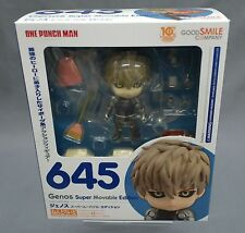 "GOOD SMILE COMPANY 4580416901710 ""Nendoroid Genos Super Movable Edition"" Figure"
