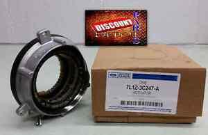 2010 15 F150 Mark LT Auto Locking Hub Front Axle Vacuum Actuator 4WD Single lock
