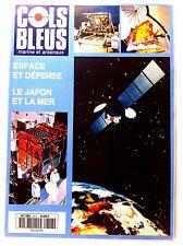 COLS BLEUS n°2317 du 09/09/1995; Espace et défense/ Le Japon et la mer