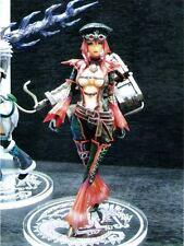 Ganosu S armor Monster Hunter Sexy 1/8 Unpainted figure Model Resin Kit