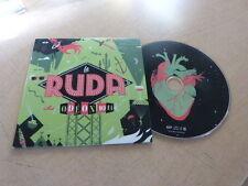 LA RUDA - ODEON 1014 !!!!!! RARE  CD PROMO COLLECTOR!!!!!!!!!!!!!