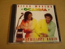 CD / DIEGO MODENA - OCARINA