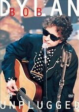 BOB DYLAN MTV Unplugged DVD BRAND NEW