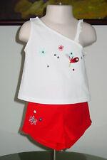 NWT Catimini PALM BEACH Shirt sz 2A or 4A