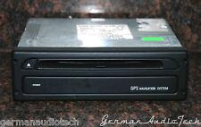 BMW MK3 GPS NAVIGATION COMPUTER 1995-2008 E38 740i E39 M5 E46 M3 X5 Z4 X3 MINI