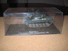 M48 A3 PATTON 2 DIECAST TANK