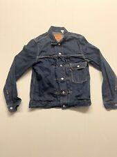 Levis Type 1 (1990's/y2k Ish) Jacket I.N.G. Star? VINTAGE