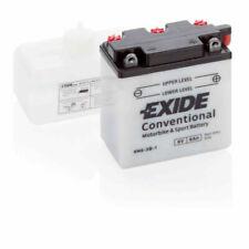 Exide 6N6-3B-1 6Ah 6V Batterie Moto