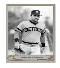 HOWARD JOHNSON 40 ACEO ART CARD ## BUY 5 GET 1 FREE ## or 30% OFF 12 OR MORE