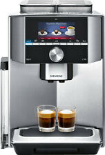 Siemens Kaffeevollautomat TI917531DE EQ.9 s700  Edelstahl  NEU/OVP