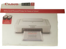 Canon PIXMA MG2522 All-in-One Color Inkjet Printer Cartridges BUNDLE