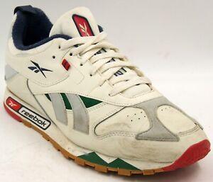 Reebok Classic DV8298 Leather RC 1.0 Athletic Running Training Shoes Sz 11 M
