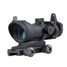 RBI Acog TA31 1X32 CLONE Weapon Sight BDC RCO ! Red/ Green Optic