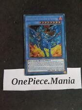 Yu-Gi-Oh! Phoenix Sacré Céruléen de Nephtys : HISU-FR006 1st