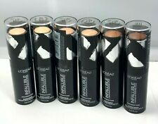 L'Oreal Infallible Longwear Shaping Stick Foundation 0.32oz./9g New; You Pick!