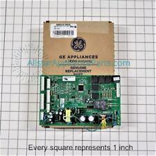 Ge Refrigerator Main Control Board Wr55X10956